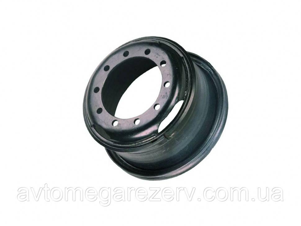 Колесо дискове (євродиск, 8,5*20, 10 отв.) 54321-3101012 МАЗ