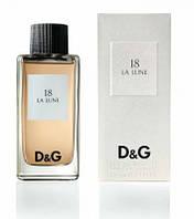Туалетная вода для женщин Dolce&Gabbana Anthology La Lune № 18 (Дольче Габбана Антолгия Ля Лун №18), фото 1