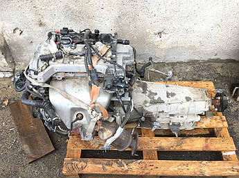 Двигатель Cadillac ATS 2.0l  RWD 2013-2016 2669245