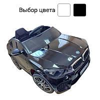 Детский электромобиль Just Drive BM-X1 автомобиль машинка для детей Черный