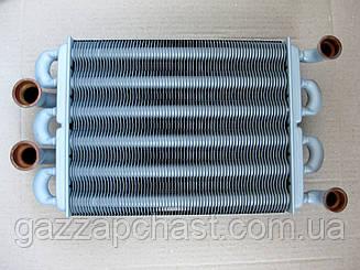 Теплообменник Ariston Egis, As битермический (для турб. версий после 2008 г., 220 мм), Condevo  65106300