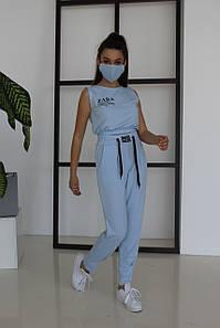 Спортивный костюм+маска