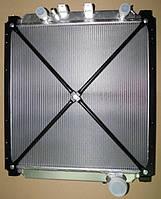 Радіатор вод. охо. МАЗ (4 рядн.) на двигун ЯМЗ-658 ЄВРО-3 (ШААЗ) (Арт. 5432А5-1301010)