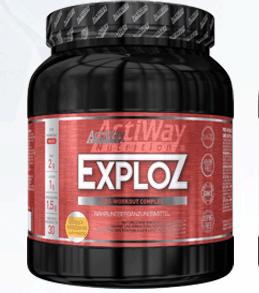 ActiWay Exploz 420g