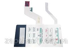 Сенсорна панель (клавіатура) для мікрохвильової печі Samsung DE34-00193W