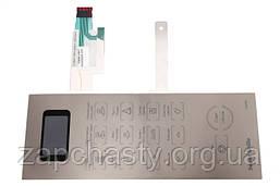 Сенсорна панель (клавіатура) для мікрохвильової печі Samsung DE34-00262B