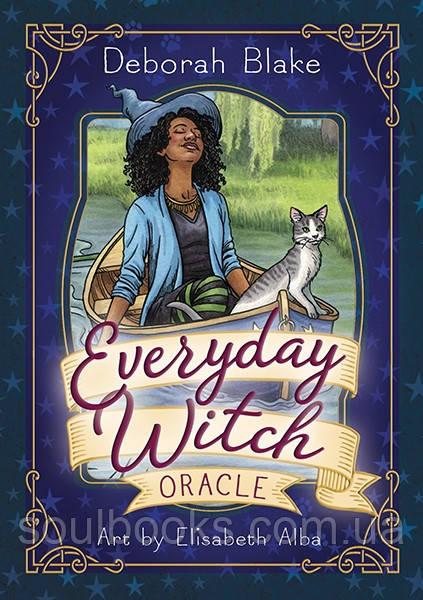 Everyday Witch Oracle (Оракул Ведьмы на каждый день)