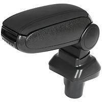 Ford Tourneo Connect 02-09 подлокотник, екологическая кожа + монтажний комлект