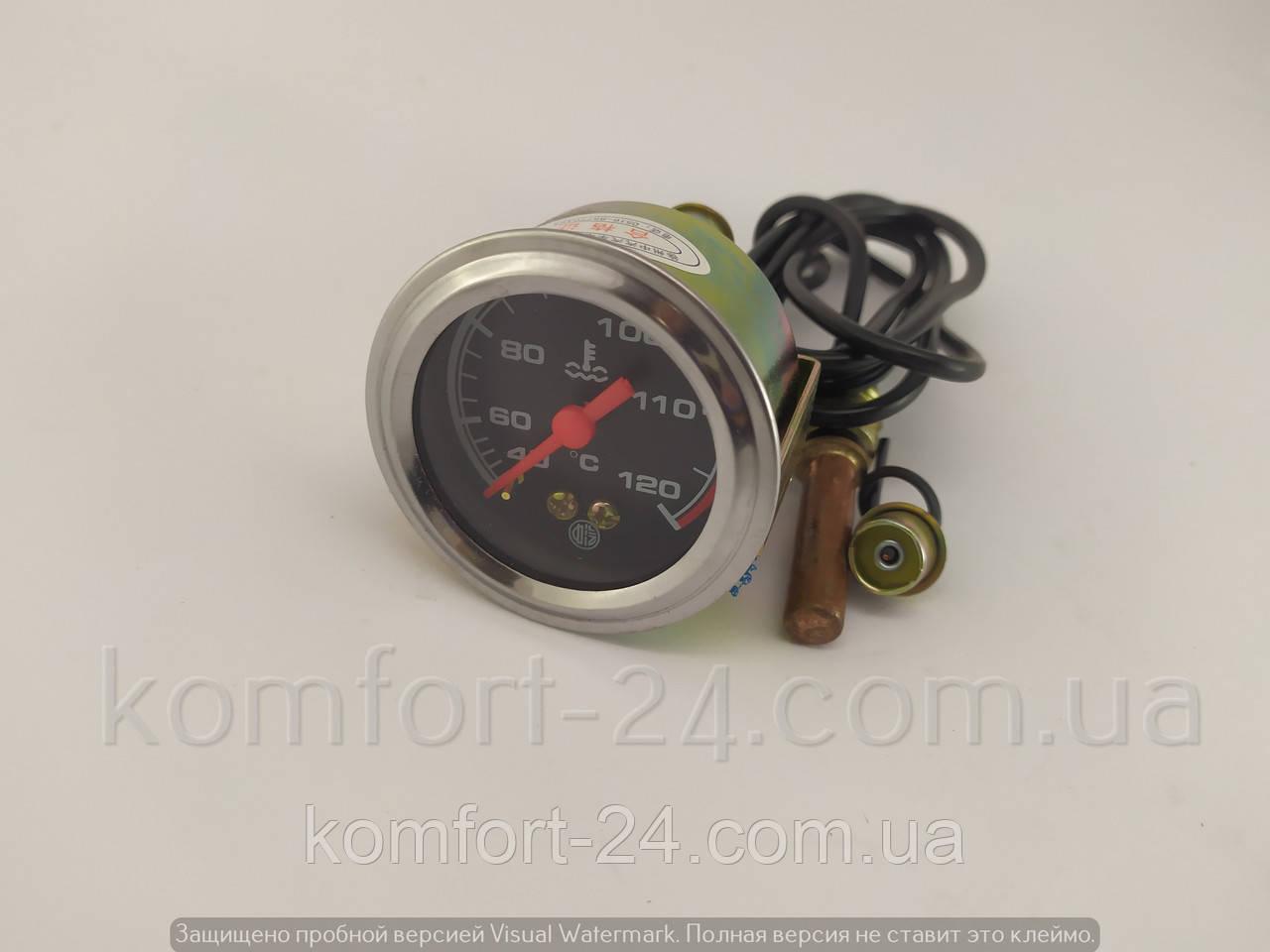 Датчик температуры воды мототрактор мотоблок