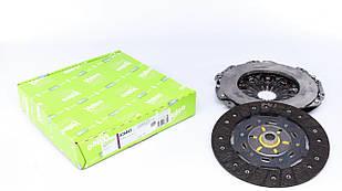 Комплект зчеплення Fiat Doblo 1.6 D Multijet 10- (d=240mm) VALEO (Німеччина) 826865