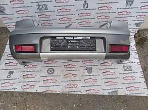 Бампер задний цвет серый MN150480HA 999497 Outlander1 Mitsubishi
