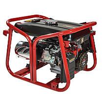 Генератор бензиновый Vitals WP 2.8b (3 кВт), фото 3