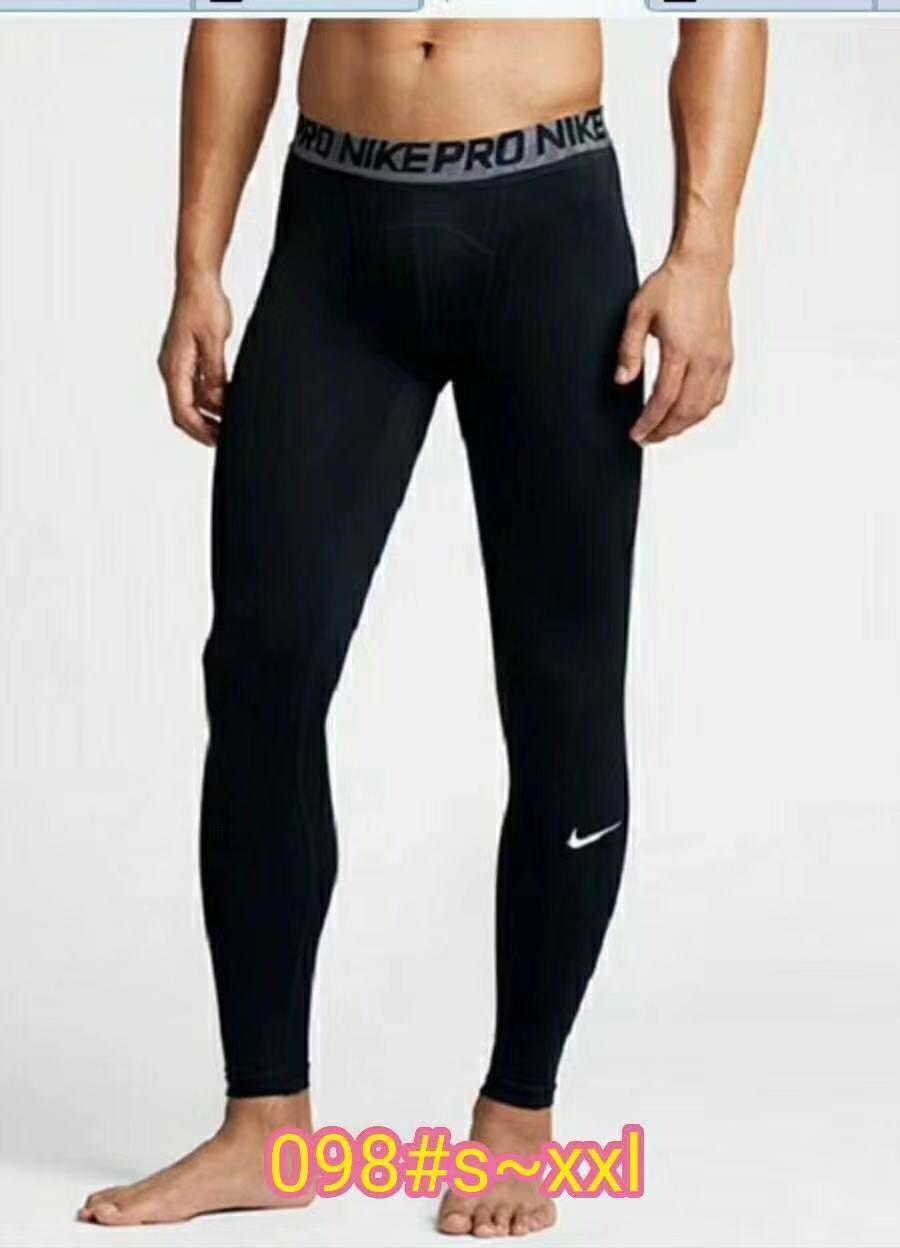 Термо-штаны Nike Pro 2021 мужские  компрессионные штаны для спорта подштанники термобелье термокальсоны