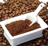 Кофе заварной молотый