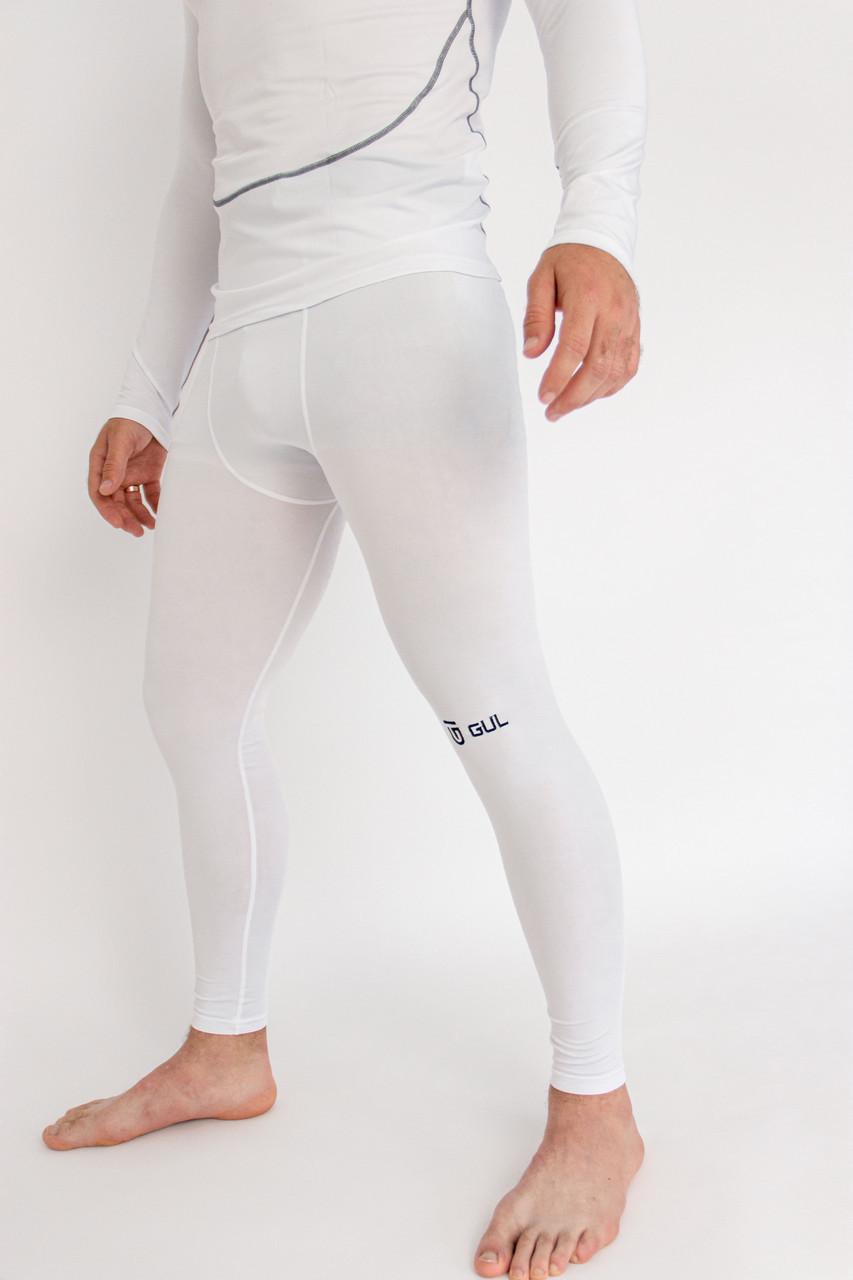 Термо-штани Nike Pro 2021 чоловічі компресійні штани для спорту підштаники термобілизна термокальсоны