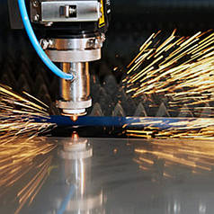 Плазмова різка металу 3 мм*