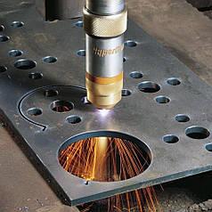 Плазменная резка металла 4 мм*