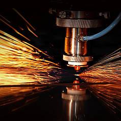 Плазменная резка металла 6 мм*