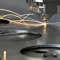 Плазмова різка металу 8 мм*