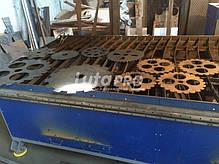 Плазменная резка металла 10 мм*, фото 2