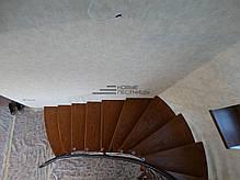Лестницы на больцах - затока, фото 3