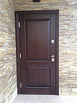 Зовнішні (вхідні) двері під замовлення, фото 2