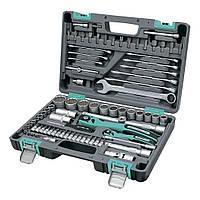 Набор ручного инструмента STELS CrV 82 пр 14105