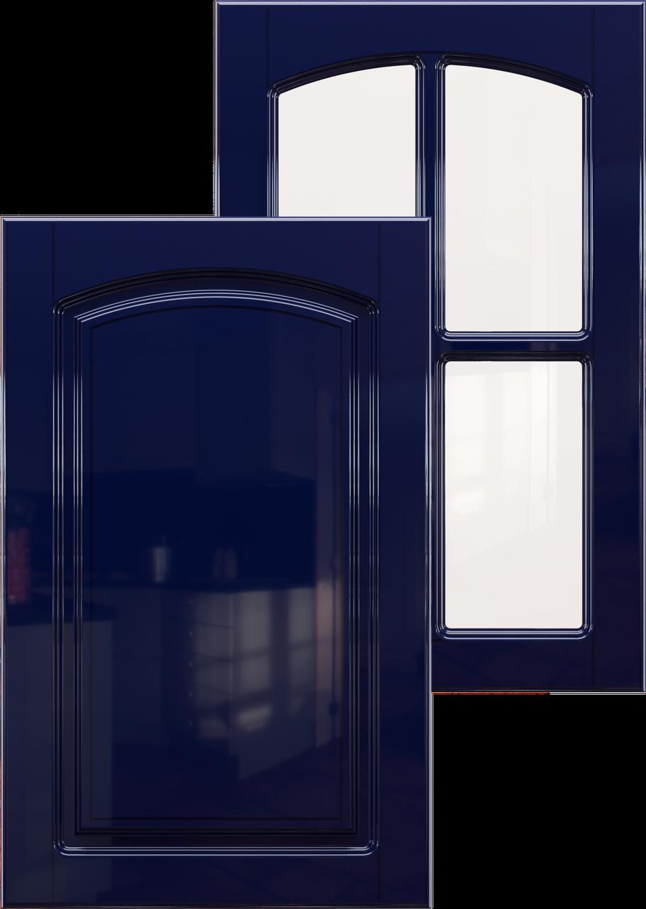 Классический фасад 18