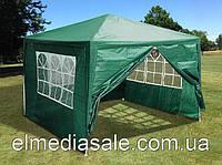 Садовый павильон шатер 3х3 м