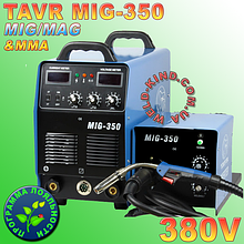 Сварочный полуавтомат TAVR MIG-350