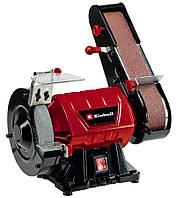 Електричне точило дисково-стрічкове Einhell TC-US 350 4466154