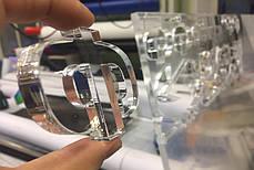 Лазерна різка акрила3мм, фото 3