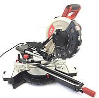 Пила торцювальна LEX LXCM250