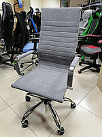 Кресло руководителя Слим SLIM HB TILT CHR68 SORO NS