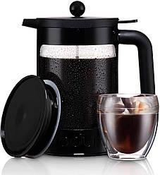 Френчпресс Bodum Bean Cold Brew Coffee Maker K11683