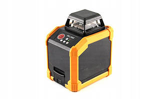 Лазерний рівень нівелір Magnusson HLL360