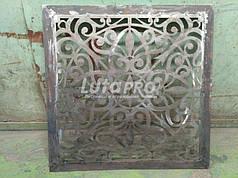 Декоративні накладки з металу