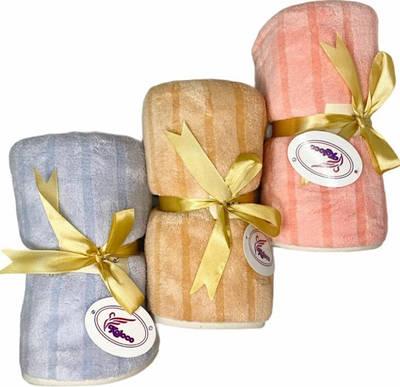 Полотенце и салфетки из микрофибры и махры