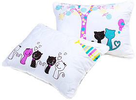 Дитяча подушка Iris Home - Kitty 35*45