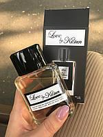 Kilian Love don't Be Shy тестер 60 ml Duty Free