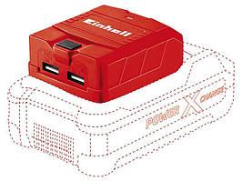 Акумуляторне USB зарядний пристрій TE-CP 18 Li USB-Solo (4514120)