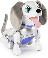 Zoomer Интерактивный роботизированный щенок Playful Pup Responsive Robotic Dog