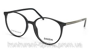Классическая женская оправа для очков  Dacchi BB0834