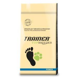 Сухой корм Trainer (Трейнер) Power Adult Lamb для собак с ягненком, 18 кг