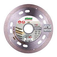 Диск алмазний відрізний Distar Esthete 125x1,1x22,2 кераміка, плитка (11115421010)