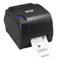 Принтер штрихкода TSC TA-300