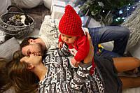 Свитер 2в1: беременность, кормление (фото покупателя)