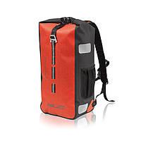 Рюкзак водонепроницаемый XLC, 61 x 16 x 24 см, красный