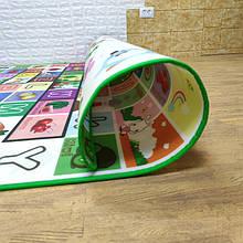 Детские коврики, напольные пазлы