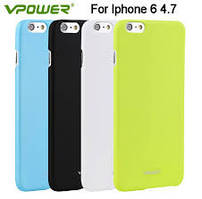 Накладка Vpower Le Series iPhone 6 Green Aex.